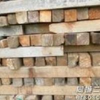 二手木方回收库存木方回收大量回收方木