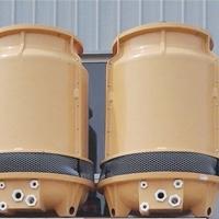 常平20吨圆形冷却塔厂家直销