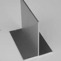 净化房净化工程用净化铝型材T字铝