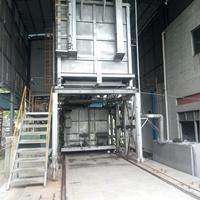 全自动铝合金T4炉